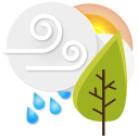 forecast weather icon